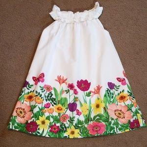 Old Navy dress. Toddler 5T